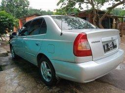 Hyundai Accent 2002 Banten dijual dengan harga termurah
