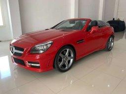 Mercedes-Benz SLK 2013 Jawa Tengah dijual dengan harga termurah