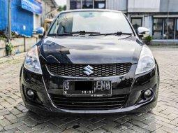 Mobil Suzuki Swift 2013 GX terbaik di Jawa Barat