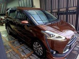 Mobil Toyota Sienta 2016 Q dijual, Jawa Barat