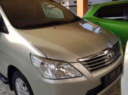 Mobil Toyota Kijang Innova 2011 G terbaik di Jawa Timur