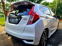 Jual Honda Jazz RS CVT 2018 harga murah di Jawa Tengah