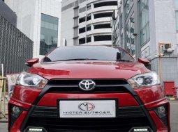 DKI Jakarta, Toyota Yaris TRD Sportivo 2017 kondisi terawat