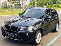 Jual mobil BMW X3 2012 bekas, DKI Jakarta