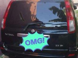 Jual Nissan X-Trail 2.5 2004 harga murah di Banten