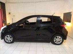 DKI Jakarta, Hyundai I10 GLS 2014 kondisi terawat