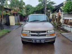 Jual mobil Chevrolet Blazer DOHC 2001 bekas, Banten