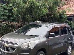 Mobil Chevrolet Spin 2021 LTZ dijual, DKI Jakarta