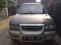 Isuzu Panther 2002 Banten dijual dengan harga termurah