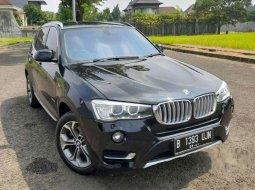 Jual mobil BMW X3 xDrive20i xLine 2015 bekas, DKI Jakarta