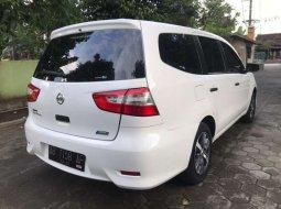 Jual Nissan Grand Livina SV 2017 harga murah di Jawa Tengah