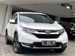 Jual mobil Honda CR-V Turbo Prestige 2020 bekas, Jawa Tengah