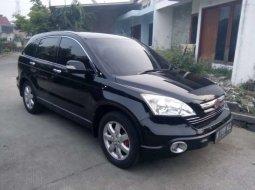 Mobil Honda CR-V 2009 2.4 dijual, Jawa Barat