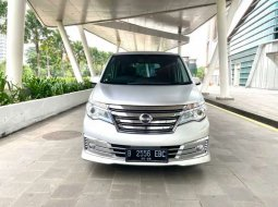 Mobil Nissan Serena 2015 Panoramic dijual, Jawa Barat