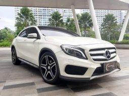 DKI Jakarta, jual mobil Mercedes-Benz GLA 200 2014 dengan harga terjangkau