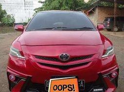Toyota Vios 2011 Lampung dijual dengan harga termurah