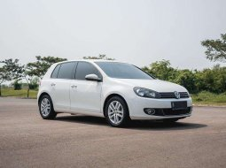 Banten, jual mobil Volkswagen Golf TSI 2012 dengan harga terjangkau