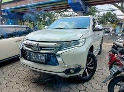 Jual Mitsubishi Pajero Sport Dakar 2016 harga murah di Jawa Timur