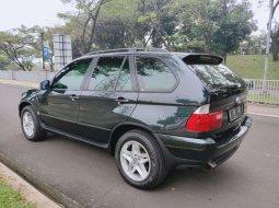 Jawa Barat, BMW X5 2003 kondisi terawat