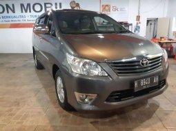 Jual Toyota Kijang Innova E 2011 harga murah di Jawa Tengah