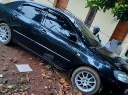 Toyota Corolla Altis 2006 Banten dijual dengan harga termurah