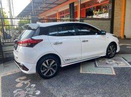 Mobil Toyota Yaris 2019 TRD Sportivo terbaik di Bali