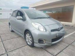 Jual mobil bekas murah Toyota Yaris E 2012 di Banten