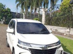 Sumatra Utara, Toyota Avanza G 2019 kondisi terawat