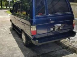 Toyota Kijang 1996 Sumatra Barat dijual dengan harga termurah