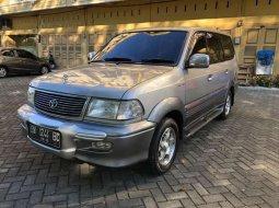 Toyota Kijang 2001 Riau dijual dengan harga termurah