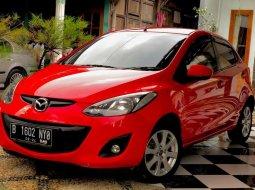 Jual cepat Mazda 2 V 2012 di Jawa Tengah