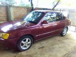 Jual Hyundai Accent Verna 2001 harga murah di Jawa Barat