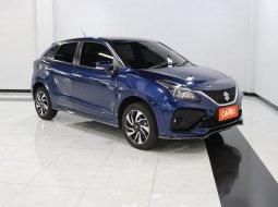 Suzuki Baleno Hatchback MT 2020 Biru