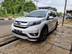 Honda BR-V E Prestige 2016 A/T Termurah di Bogor