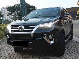Toyota Fortuner 2.4 VRZ AT 2016 Diesel