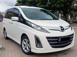 Mazda Biante 2.0 Automatic 2013 Putih