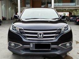 Honda CRV 2.4 AT 2013 Black