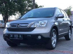 Mobil Honda CR-V 2007 2.0 dijual, Bali