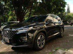 Jual cepat Hyundai Santa Fe Grand 2019 di DKI Jakarta