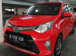 Mobil Toyota Calya 2016 G dijual, DKI Jakarta
