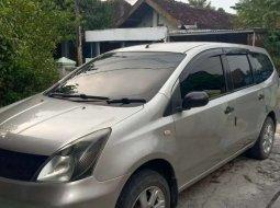 Jual mobil bekas murah Nissan Grand Livina XV 2008 di Jawa Timur