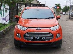 Jual Ford EcoSport Titanium 2014 harga murah di Jawa Barat