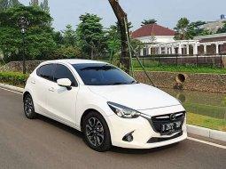 Mazda 2 2021 Banten dijual dengan harga termurah