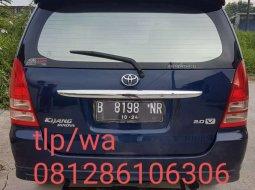 Jawa Barat, Toyota Kijang Innova V 2004 kondisi terawat