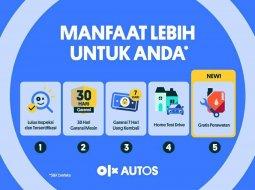Jual mobil Mazda 2 V 2014 bekas, DKI Jakarta