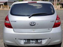 Jual mobil bekas murah Hyundai I20 GL 2011 di Kalimantan Timur