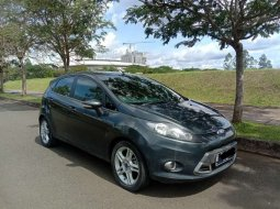 DKI Jakarta, Ford Fiesta S 2012 kondisi terawat