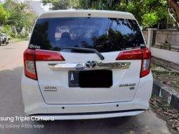 Banten, Toyota Calya G MT 2016 kondisi terawat