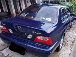 Jual mobil bekas murah Toyota Soluna GLi 2001 di Banten