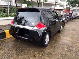 Jual Honda Brio E 2017 harga murah di DKI Jakarta